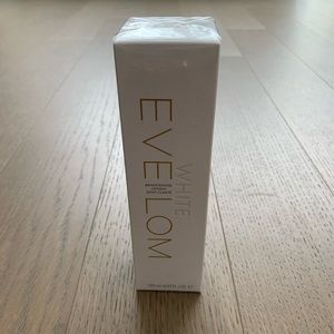 New Sealed Eve Lom Brightening Lotion Moisturizer
